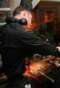 Steve Burdick DJ